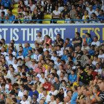 """The FFP regulations are intended to prevent teams from """"doing a Leeds"""". Photo: LUFC"""