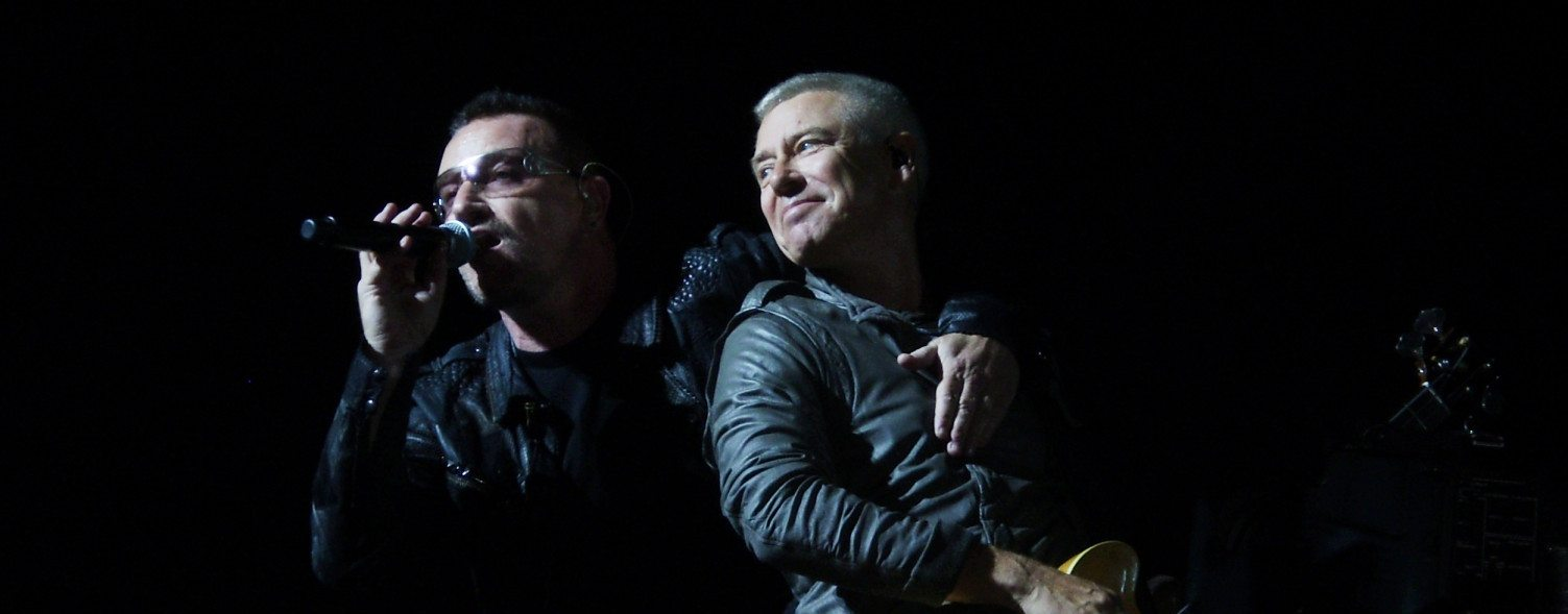 an analysis of the marketing strategy of songs of innocence an album by u2 U2's songs of innocence album released on september 9, 2014  a quick listen  reveals why no other marketing strategy would have worked.