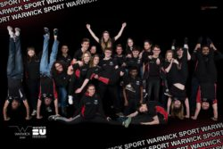 University of Warwick Trampoline Club