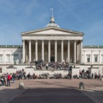 UCL sexual harassment