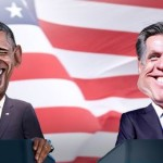 Obama and Romney have had their debates, now it's up to voters to decide. Photo: Flickr/ DonkeyHotey