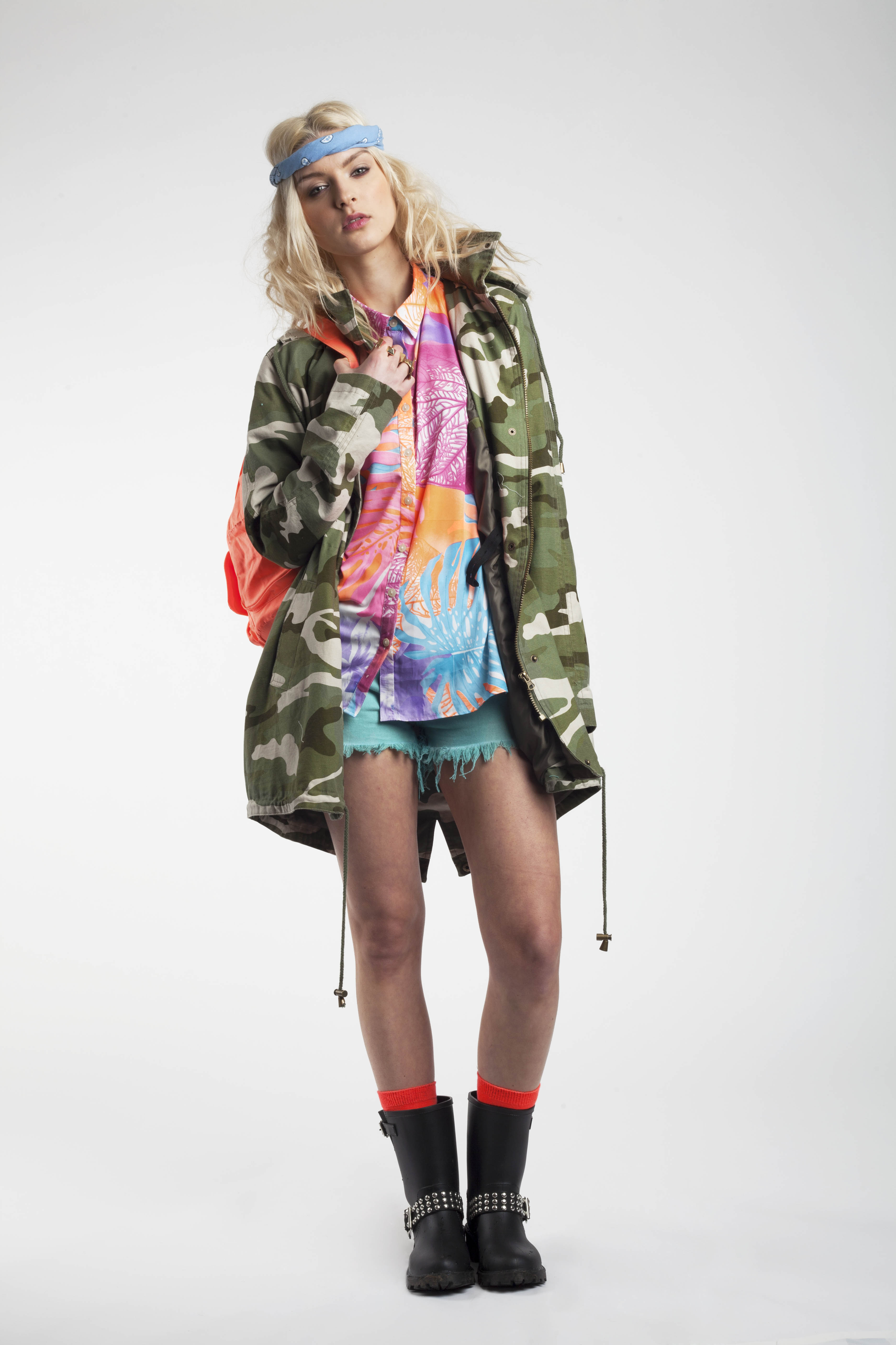 ab7003ffad Festival fashion: Something to BooHoo about - The Boar