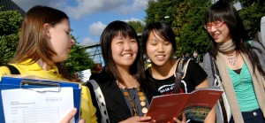 Would new charges deter international students from coming to Warwick? photo; Media Library