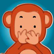 speech zapper monkey