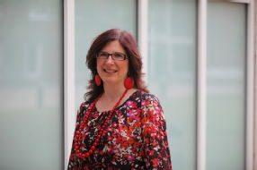 Dr Nicola Pratt - 'a racist anti-Semite'? / Photo: Warwick University