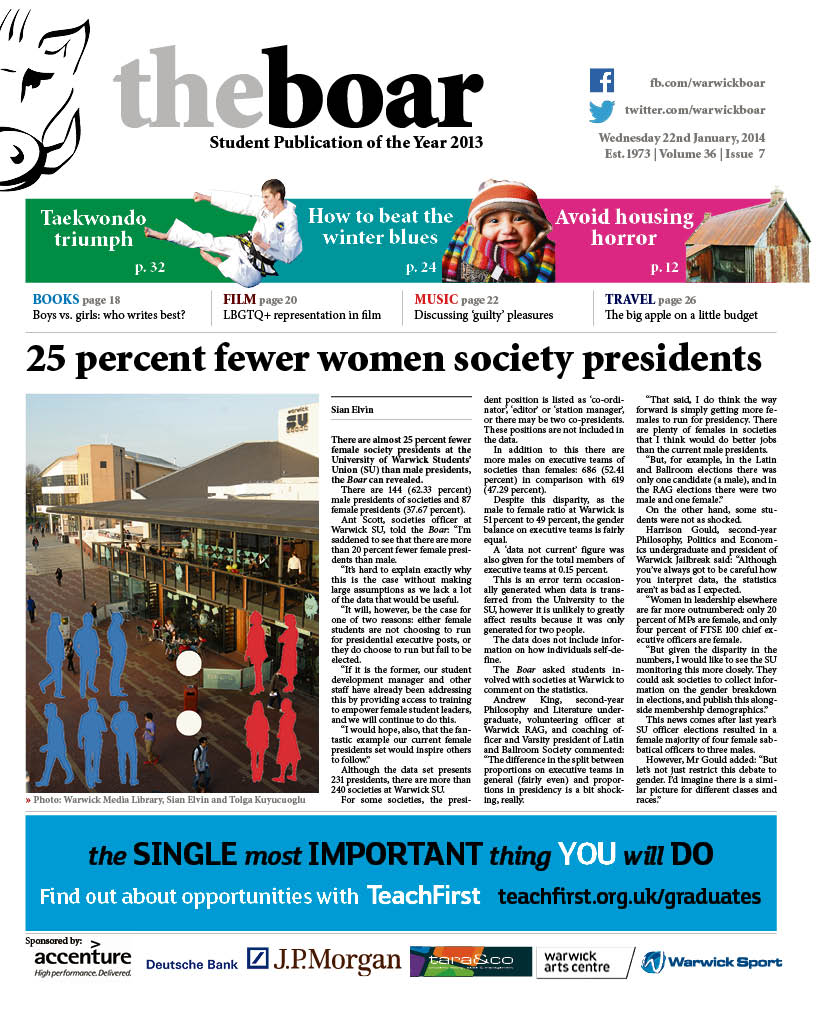 Front page issue 7