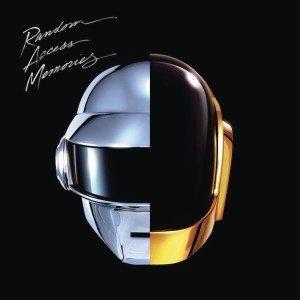 1 Daft Punk