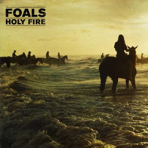 1 Foals
