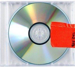1 Kanye