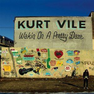 1 Kurt Vile