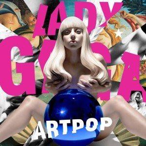 1 Lady Gaga