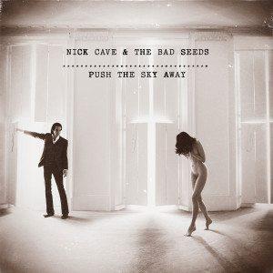 1 Nick Cave