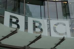 The BBC relies on money from TV licence fee payers  photo: flickr/kylezoa