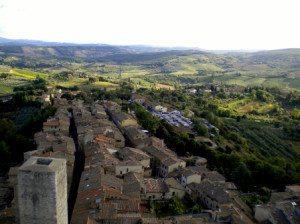 Hannah Buck explores Italy's hidden secrets...  (Source: Hannah Buck)