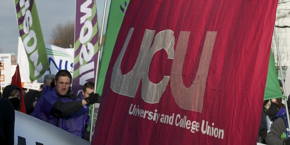 ucu coursework results