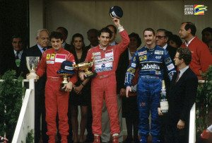 Photo: Instituto Ayrton Senna