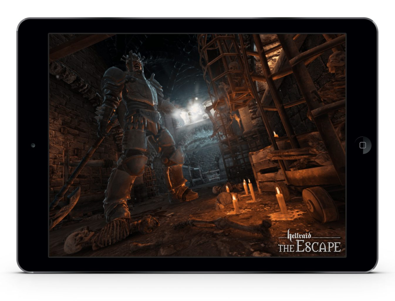 Hellraid_The_Escape_screen_1_ipad