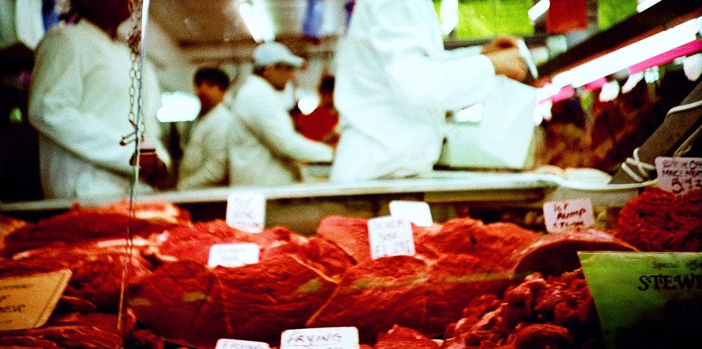 There have been concerns over the slaughter methods of Halal meat. Photo: Jonny Hughes / Flickr
