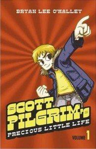 scott pilgrim - forbiddenplanet-com