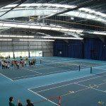 Image: The Boar / Tennis Centre