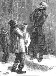 christmas carol - victorianweb-org