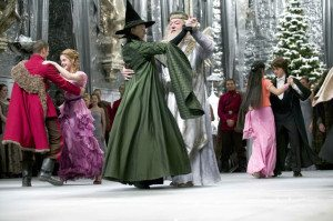 yule ball - thesnitch-co-uk