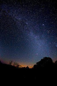 utah sky - flickr Bettina Woolbright
