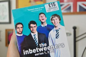 Photo: Popular boxsets like The Inbetweeners are available to watch on All4 at any time - Flickr/Magnus D