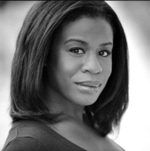 Photo: Uzo Aduba (Suzanne Warren) - Flickr/The Huntington