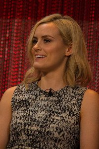 Taylor Schilling (Piper Chapman). Photo: Flickr / iDominick