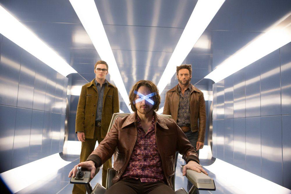 Image: Twentieth Century Fox. The X-Men, still going strong.