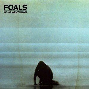foals wwd cover art