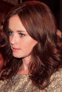 Alexis Bledel will be returning in the role of Rory Gilmore. Image: Gdcgraphics / Flickr