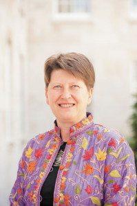Professor Christine Ennew. Image: Warwick University