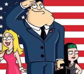 american dad Chesi - Fotos CC flickr