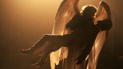 Angels In America, directed by Mike Nichols. Image: HBO