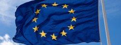Europe EU flag referendum
