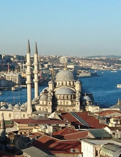 istanbul blue mosque study abroad travel city turkey terror attacks feature life