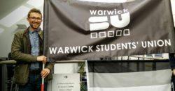 Photo: Warwick SU