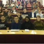 warwick university uni of wash athetist secularist humanist maryam namazie talk censorship free speech