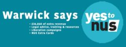 The old statistics before the newly-revised ones. Photo: Warwick Says Yes to NUS