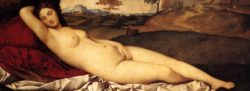 Image: Sleeping Venus/ Wikimedia Commons