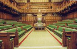 Image: Flickr/ UK Parliament