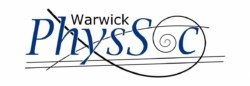 Image: Warwick PhysSoc
