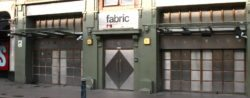Fabric: another London casualty. Image: Christian Jonas/Flickr