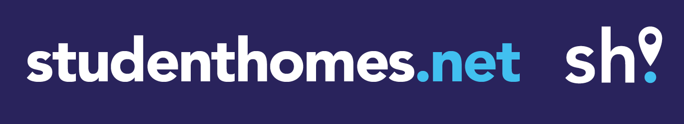 Studenthomes Banner