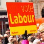 Labour rally Corbyn