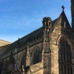 All Saints Church Leamington