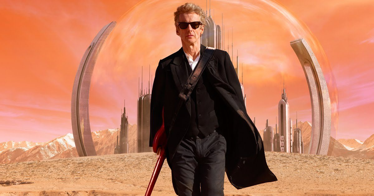 Why is Doctor Who losing ratings? - The Boar