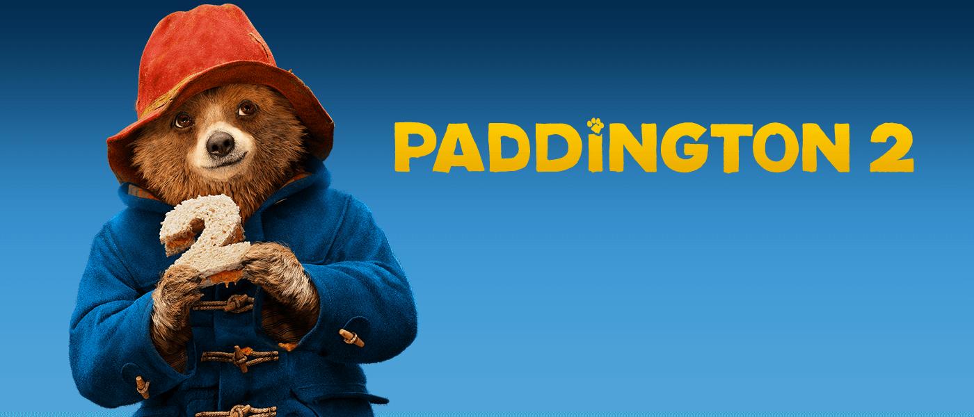 Resultado de imagem para Paddington 2